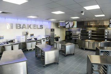 British Bakels