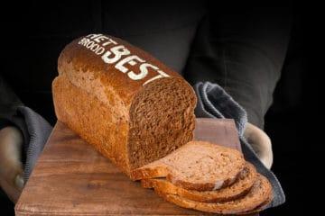 Het Beste Broodmix